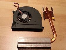 Ventola dissipatore per ASUS K40IJ - K50IJ - X5DIJ series - fan heatsink