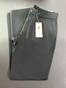1 NWT MEN'S KJUS IKE PANTS, SIZE: 32 X 30, COLOR: BLACK (15000)(STZ8)