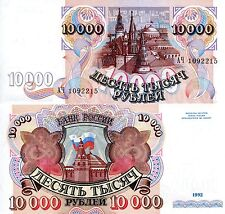 Russian Notes