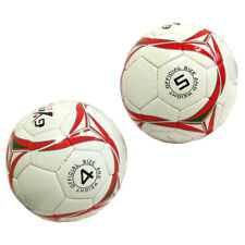 Pallone Calcio Calcetto Cuoio Gym Power Ufficiale Palla Misura 4 5 Regolamentare