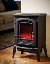 Caminetto elettrico riscaldamento camino elettrico effetto fiamma 2000W stufa