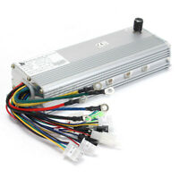 48V/72V 1500W Electric Bicycle Brushless Motor Controller for E-bike &  t ≈