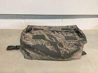 NEW U.S Military Issue Sustainment Pouch / L Hygiene Bag USAF ABU Tiger Stripe