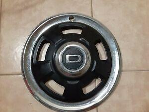 "Datsun 240z Series One (1) ""D"" Hub Cap For Steel Wheel/Rim Center ""D"" Hubcap"