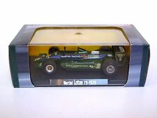 RBA ATLAS Editions Martini Lotus 79 - 1979 Carlos Reutermann 1:43 Scale (MINT!)
