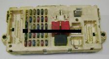 ALFA 147 Boîte à fusibles intérieur 46558752npl 1,9JTD 85kW/115PS