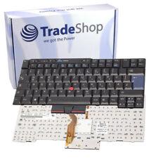 Original Laptop Tastatur QWERTZ Deutsch für Lenovo ThinkPad T410 T410i T410S