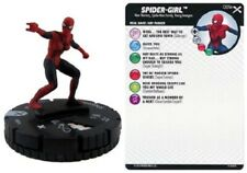 Marvel Heroclix - Earth X - SPIDER-GIRL #001a