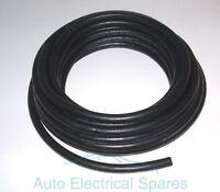 CLASSIC CAR / MOTORCYCLE standard petrol FUEL HOSE PIPE TUBING 6mm I/D 1 MTR