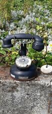 TELEPHONE ANCIEN 1924 PHONE TELEFON. THOMSON HOUSTON PTT
