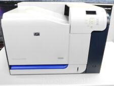 HP CP3525dn Workgroup Laser Printer