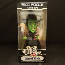 FUNKO THE WIZARD OF OZ WICKED WITCH CHASE PIECE WACKY WOBBLER BOBBLE HEAD