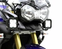 Denali Auxiliary Light Mounting Bracket For Triumph Tiger 800 XCX XRX '10-'15