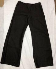 Hobbs Linen 32L Trousers for Women