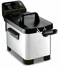 Tefal Fr331070 Friteuse Semi-pro Easy Pro 3l Zone froid