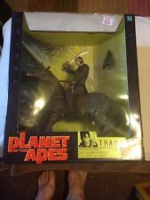 Planet of the Apes Hasbro Thade Action Figure 2001 MIB
