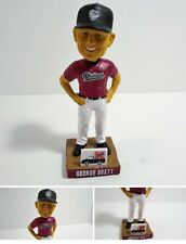George Brett BOBBLEHEAD Idaho Falls Chukars KC Royals Limited Only 700 SGA