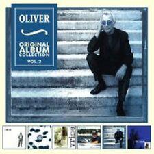 Oliver Dragojevic - Original Album Collection, vol 2.,  6 CD Set, 65 Songs