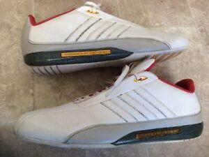 Porsche Design White Sneakers for Men for Sale | Shop Men's ...