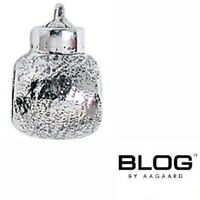 Genuine Lovelinks Mens Blog Aagaard silver 925 bomb bracelet charm bead