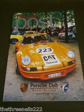 PORSCHE POST - MARCH 2006 - 356 FROM SOUTH AMERICA