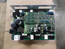 Fanuc Servo AMP, RJ3, A06B-6100-H001, A16B-2100-0200/05D, Fanuc Robot