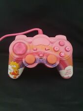 RARE PS2 Sony Playstation 2 Lisa Simpson Mini Controller Turbo Pink Little Miss