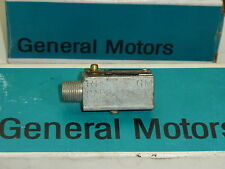 NOS GM Carburetor Airator Corvette GTO Camaro Original Accessory Chevelle Nova