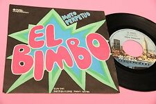 "MOTO PERPETUO 7"" THE TRAMP ORIG ITLAY PROG 1974 EX"