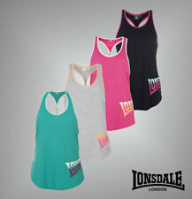 Lonsdale Polyester Singlepack Activewear for Women