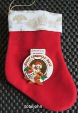 Disney WDW - Merry Christmas 2005 - Downtown Disney - Chip and Dale Pin