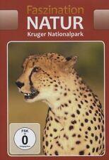 DVD * FASZINATION NATUR - Kruger Nationalpark  # NEU OVP ~