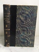 Paul Bourget Stile Crudelia Demon Enigma Profili Lost Plon-Feed 1902