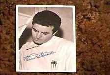 BEN CASEY TRADING CARD #27  TOPPS VF/NM 1962 VINCE EDWARDS