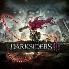 DARKSIDERS III PC KEY
