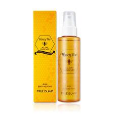 [TRUE ISLAND] Honey Bee All Day Fixing Mist 80ml - BEST Korea Cosmetic