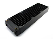 XSPC RX360 High Performance Triple 120mm Fan Water Cooling 360mm Radiator Black