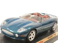 Maisto Diecast 50337 Jaguar XK 180 Green 1 18 Scale Boxed