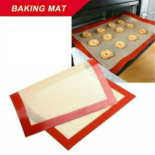 Silicone Baking Mat Heat Resistant Liner Oven Sheet Mats Kitchen Bakeware Tool*1