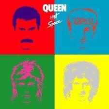 Queen - Hot Space 2011 NEW CD