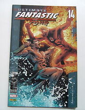 ULTIMATE FANTASTIC FOUR - 14 - COLLECTOR EDITION - MARVEL