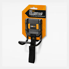 Toughbuilt Modular Hammer Loop - With Cord Management