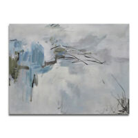 Large high quality contemporary modern abstract original oil painting canvas #84