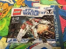 Lego Star Wars 8031 Mini V-19 Torrent Polybag