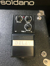 Vintage 1980s Tokai TDL-1 Analog Delay pedal Made in Japan Rare!