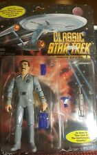 star trek the movie CUSTOM Scotty action figure No box L@@@@k others2