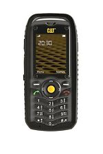 Caterpillar CAT B25 SIM Unlocked Mobile Phone Ip67 Tough Ruggedised Black