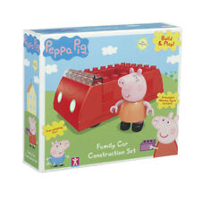 Peppa Pig Character Action Figures