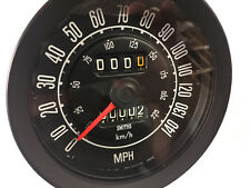 LOTUS A076N6004FG Smiths SNT 6201/36 1000 Lotus Elite / Eclat Speedometer