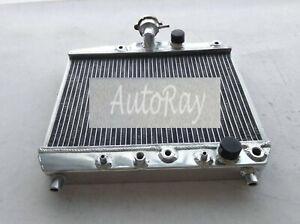 Full ALUMINUM RADIATOR for Honda City 1.2Ltr Auto AT/MT 1984 1985 1986 84 85 86